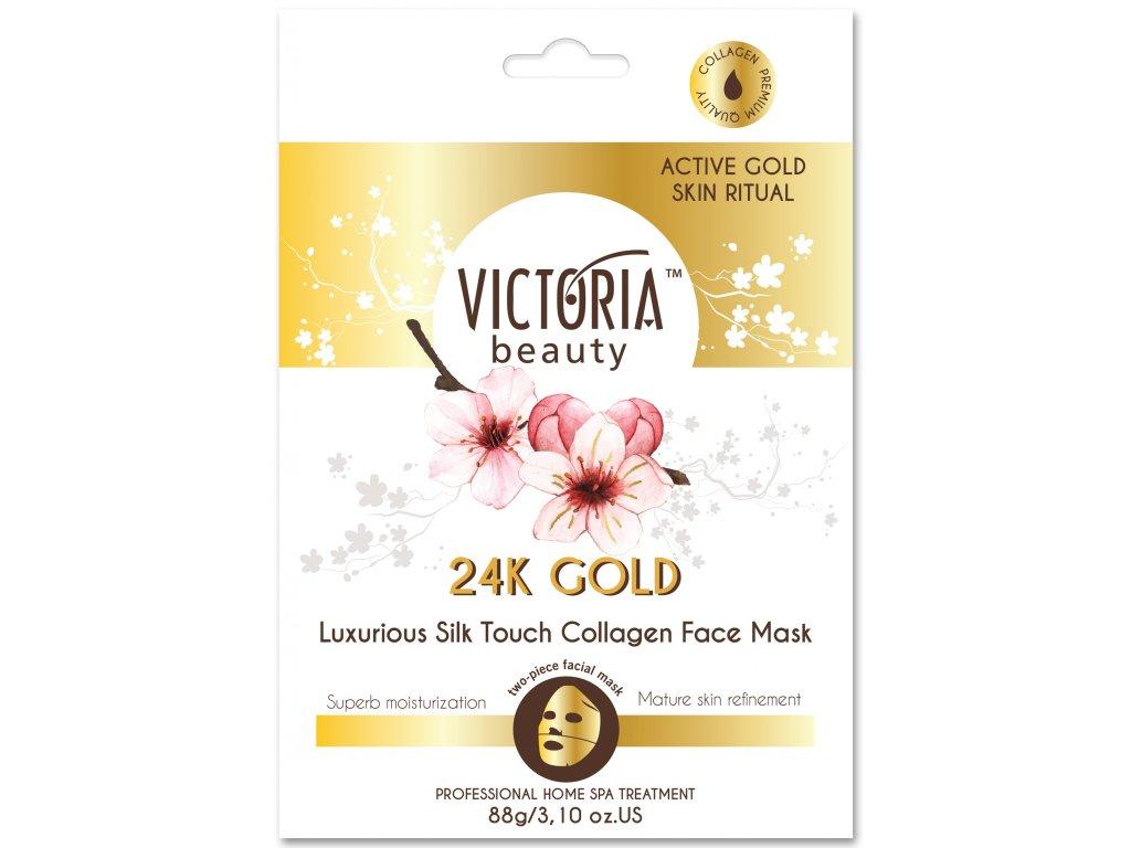 0771071 24K Face mask