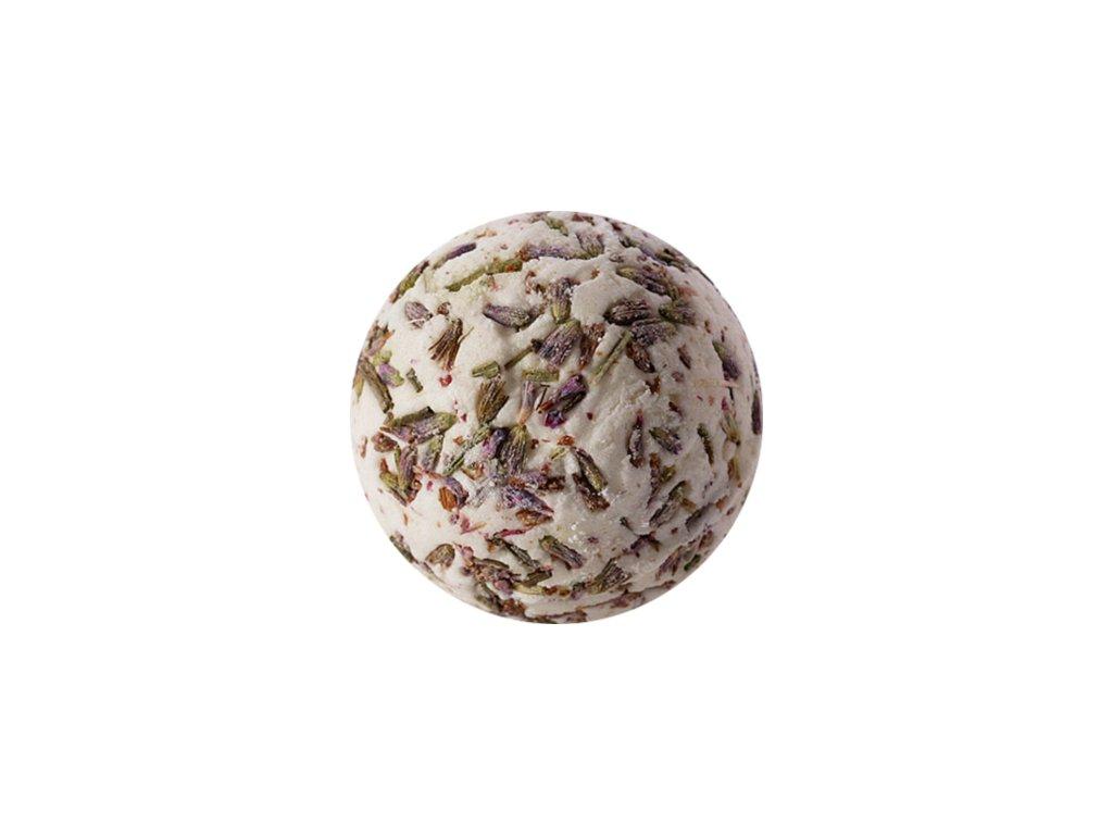 Bomb cosmetics Koupelová Levandulová kulička, 30 g
