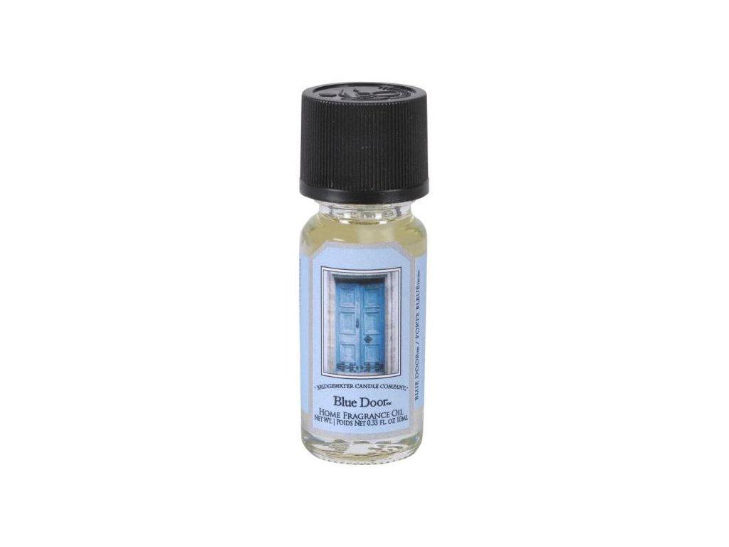 Bridgewater Candle Company Vonný olej Blue door, 80 hodin