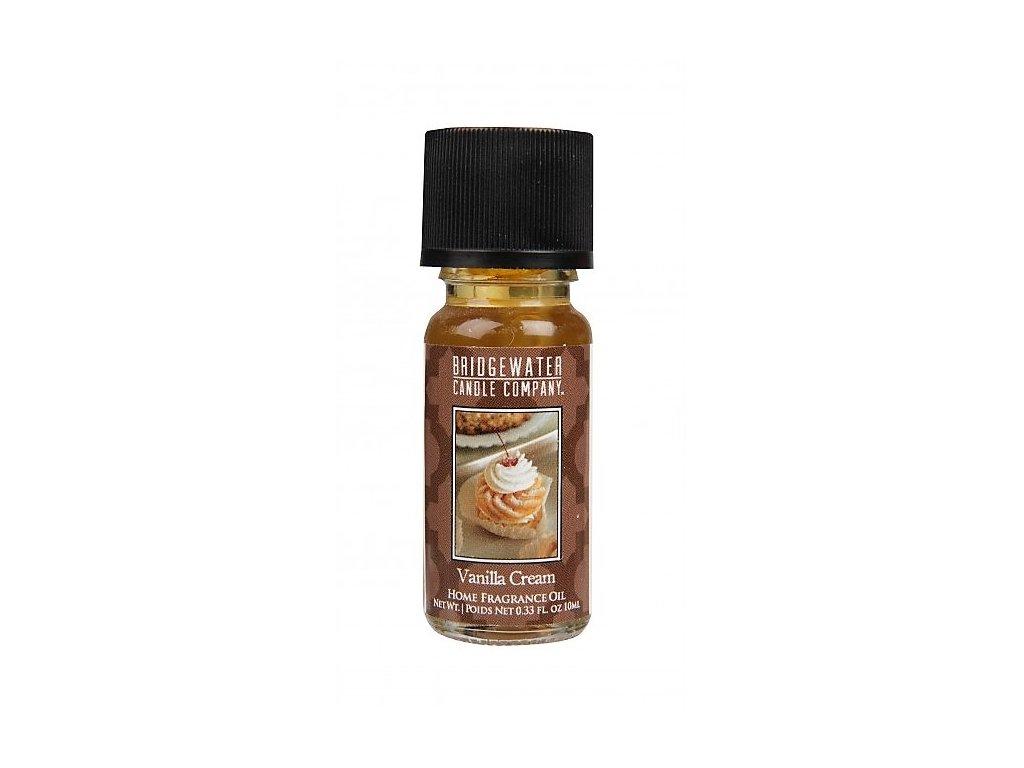 imabw home fragrance oil vanilla cream