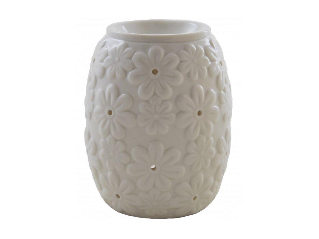 Bridgewater Candle Company Aromalampa Flowers (květiny) 7,5x9,5x9,5 cm