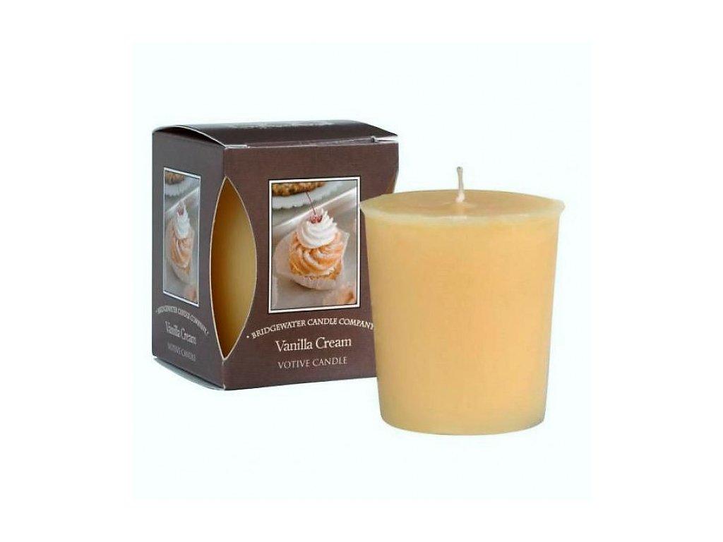 imavotive vanilla cream