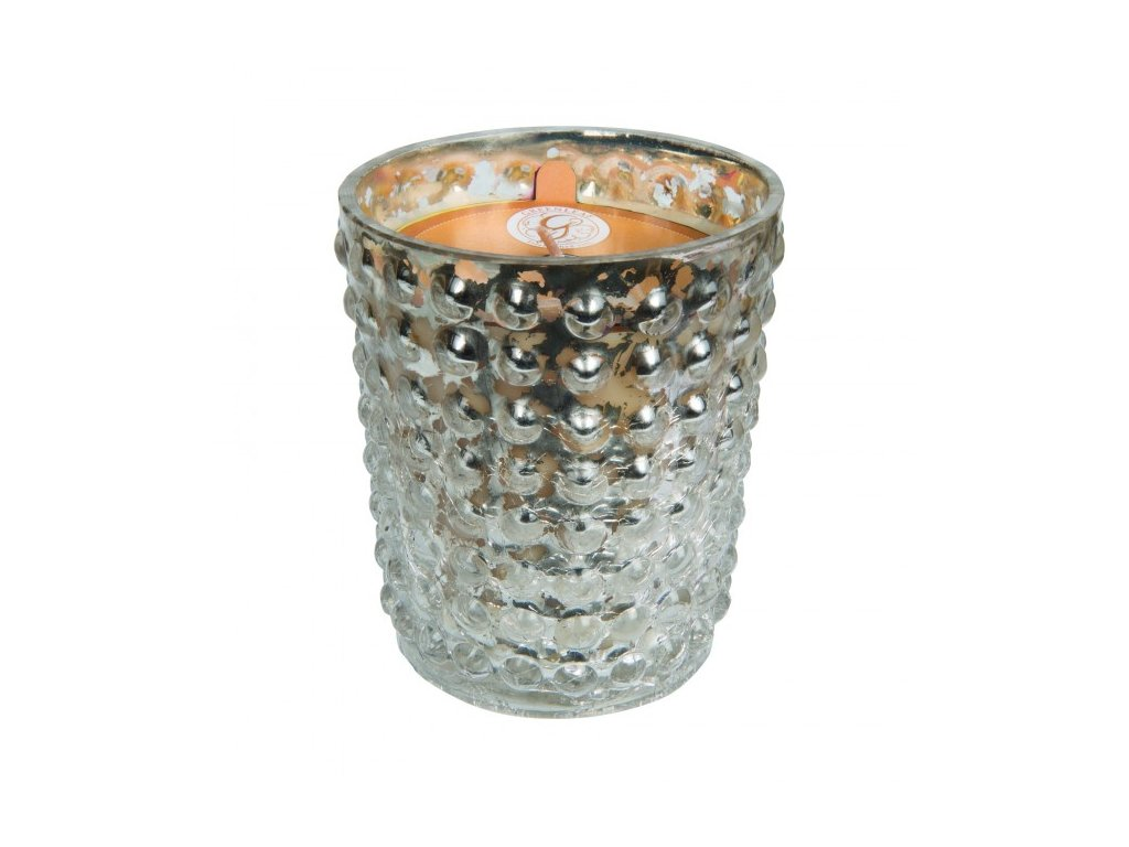 gl holiday candle wintertime wishes