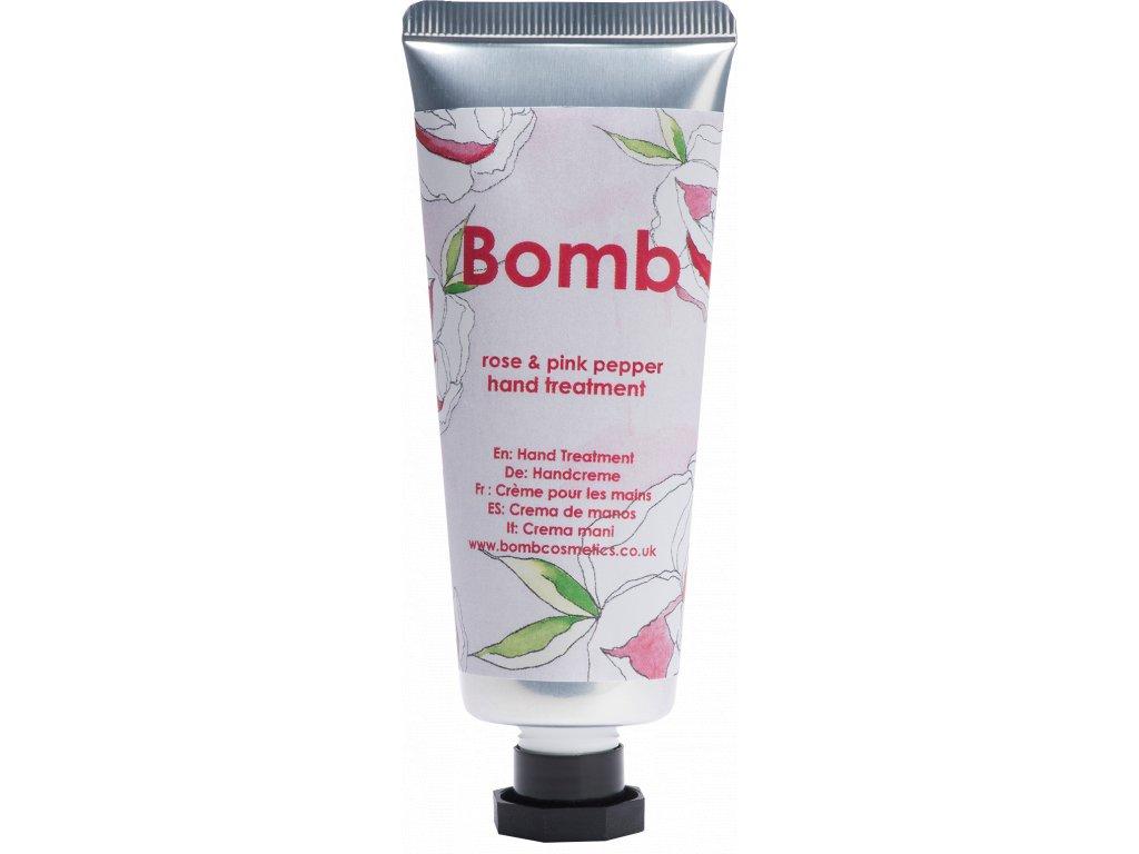 bombrose pink pepper