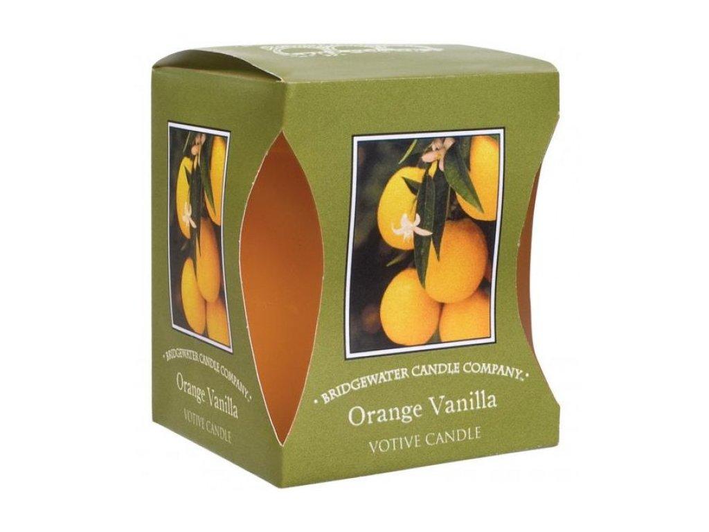 votive orange vanilla