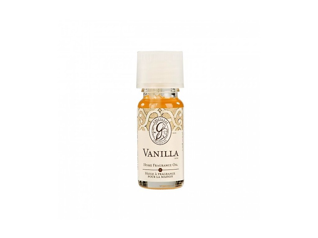 gl home fragrance oil vanilla