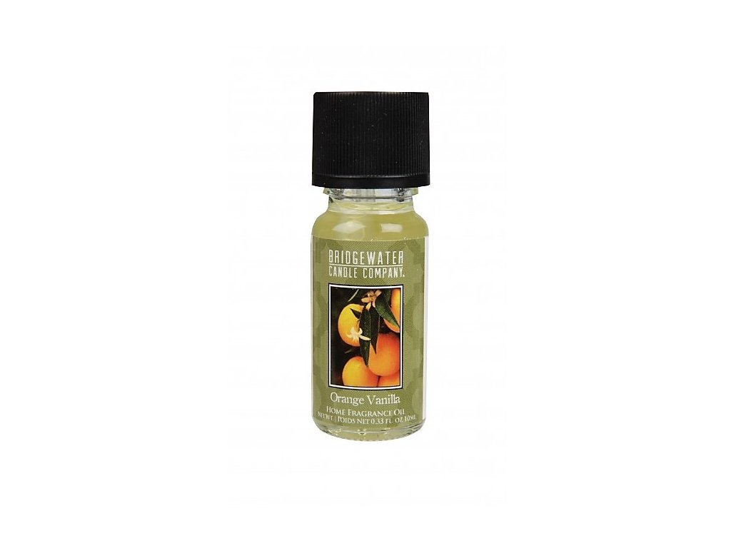 bw home fragrance oil orange vanilla