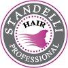 Standelli Professional Bristel Kartáč na vlasy, kulatý