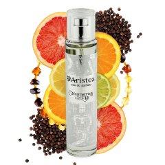 Aristea Eau de parfum NUMEROS 129 H, 50 ml