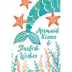 Willowbrook Vonný sáček Mermaid Kisses (polibky mořské panny)  115 ml