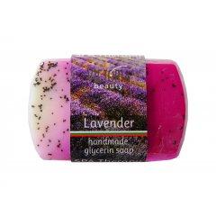 Victoria Beauty Glycerinové mýdlo Levandule 70g