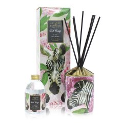 Ashleigh & Burwood Difuzér WILD THINGS PEONY (pivoňka) 200 ml, I ZEE YOU BABY