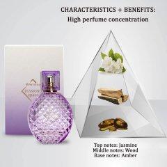 Aristea EDT Toaletní parfém Diamond Space 60 ml