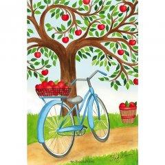 Willowbrook Vonný sáček Apple Pickin´ 115 ml