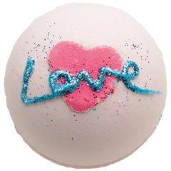 Bomb cosmetics Balistik Vše co potřebujete je láska 160 g