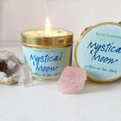 Bomb cosmetics Svíčka Mystický měsíc 35 hod