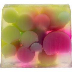 Bomb cosmetics Glycerinové mýdlo Bubliny 100g