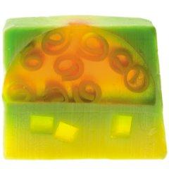 Bomb cosmeticsGlycerinové mýdlo Ananasové party 100g