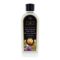 Ashleigh & Burwood Náplň do katalytické lampy MANDARIN & BERGAMOT (mandarinka a bergamot), 250 ml