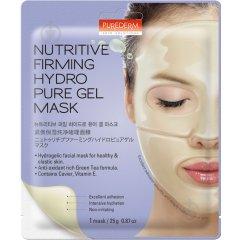 Purederm Hydrogelová pleťová maska liftingová