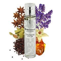 Aristea Eau de parfum NUMEROS 133 H, 50 ml