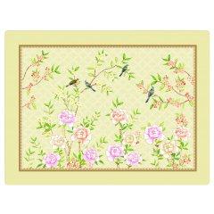 Easy Life Korkové prostírání Palace Garden Fresco 40x30 cm 4 kusy