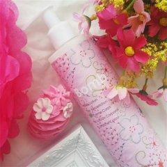 Bomb cosmetics Růžové tělové mléko 300 ml