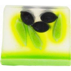 Bomb Cosmetics Glycerinové mýdlo Olivové 100 g