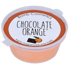 Bomb Cosmetics Vonný vosk Chocolade Orange (čokoláda pomeranč) 35 g