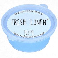 Bomb Cosmetics Vonný vosk Fresh Linen (čerstvě vyprané prádlo) 35 g