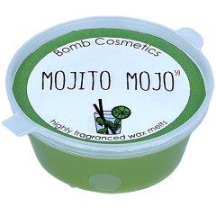 Bomb Cosmetics Vonný vosk Mojito Mojo (máta) 35 g