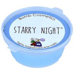 Bomb Cosmetics Vonný vosk Starry Night (hvězdná noc) 35 g