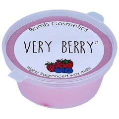 Bomb Cosmetics Vonný vosk Very Berry (lesní ovoce) 35 g