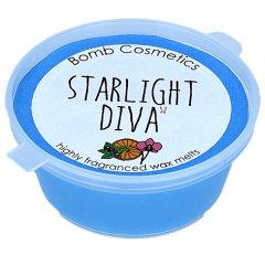 Bomb Cosmetics Vonný vosk Starlight Diva 35 g