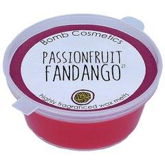 Bomb Cosmetics Vonný vosk Passionfruit Fandango (vášnivé ovoce) 35g