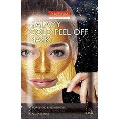 Purederm GALAXY Slupovací maska se zlatem a propolisem 10 g