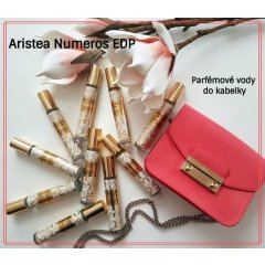 Aristea Eau de parfum NUMEROS 146 F, 18 ml