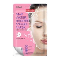 Purederm MG gel Hydrogelová hydratační pleťová maska