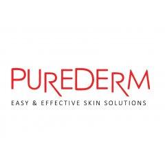Purederm GALAXY 2x Slupovací maska černá a bílá 2x6g
