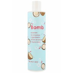 Bomb cosmetics Pěna do koupele Vášeň pro kokos 300 ml