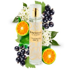 Aristea Numeros Eau de parfum 186 F 50 ml