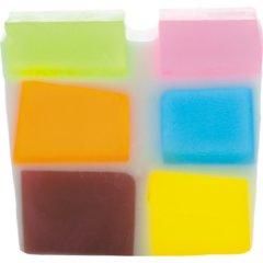 Bomb cosmetics Glycerinové mýdlo Pohled z ráje 100 g