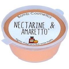 Bomb cosmetics Vonný vosk Nectarine & Amaretto 35 g