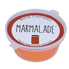 Bomb cosmetics Vonný vosk Marmalade 15 hodin