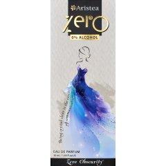 Aristea ZERO Eau de parfum OBSCURITY 50 ml