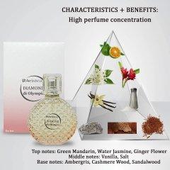 Aristea Diamond di Olympia EDP Parfémová voda 50 ml