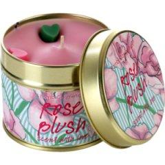 Bomb cosmetics Svíčka Růže, 50 hodin