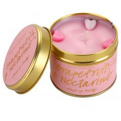 Bomb cosmetics Svíčka Grep a nektarinka 35 hod