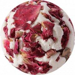 Bomb cosmetics Koupelová Růžová kulička, 30 g