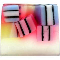 Bomb cosmetics Glycerinové mýdlo lékořice, 100 g